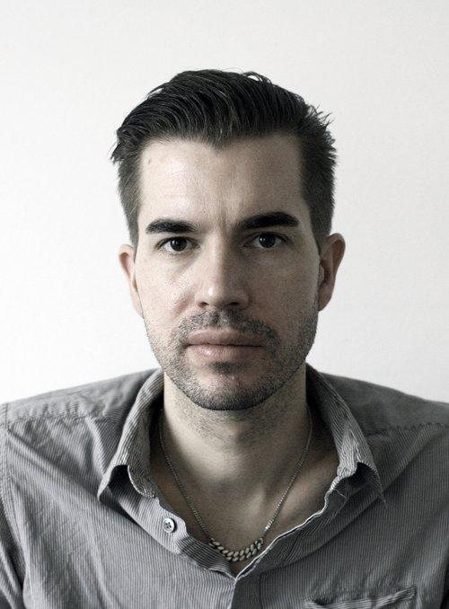 Markus Miessen