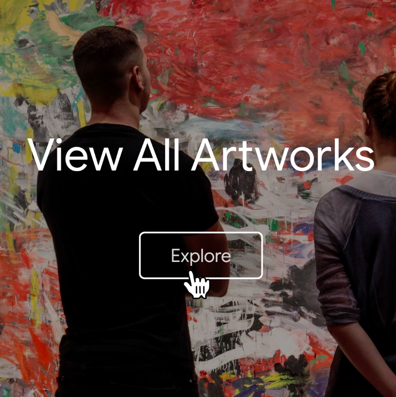 Google Arts & Culture, View All Artworks Screenshot