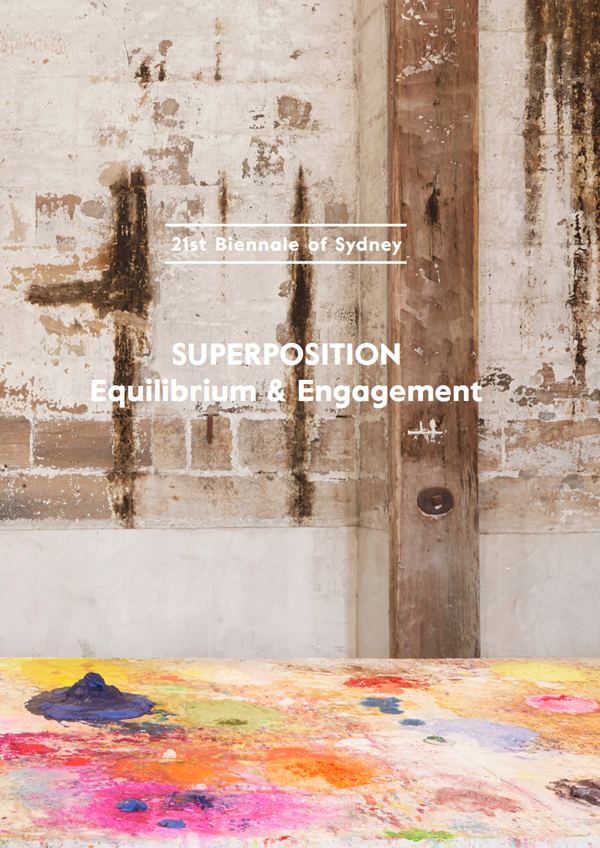 21st Biennale of Sydney Catalogue