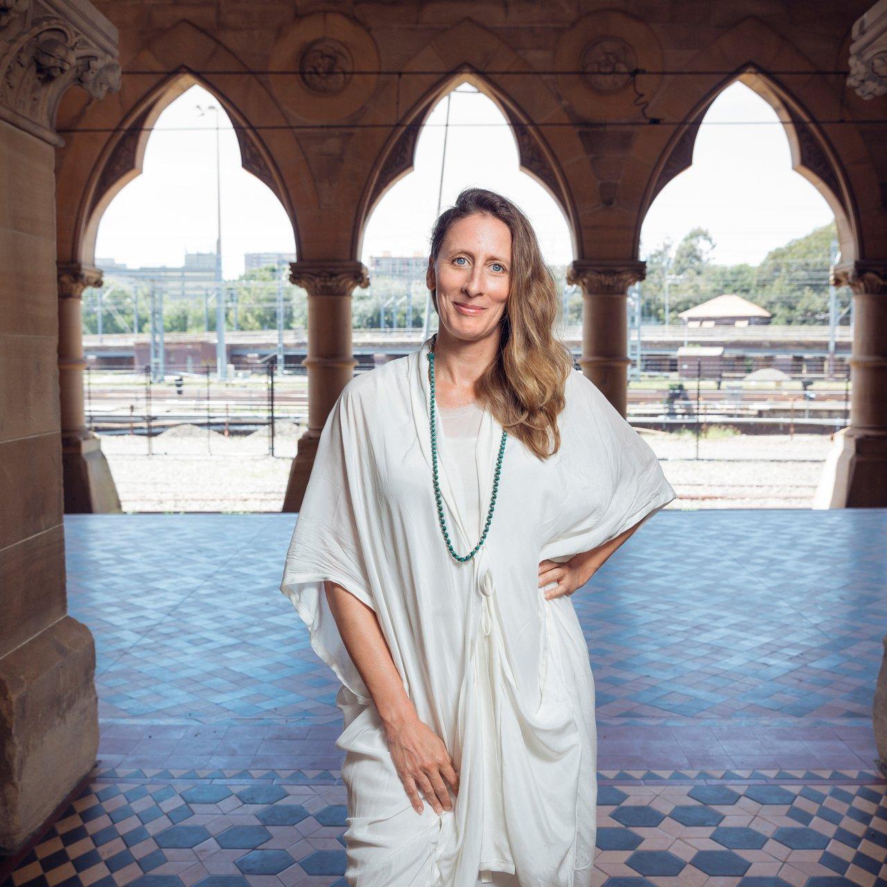 Dr Stephanie Rosenthal