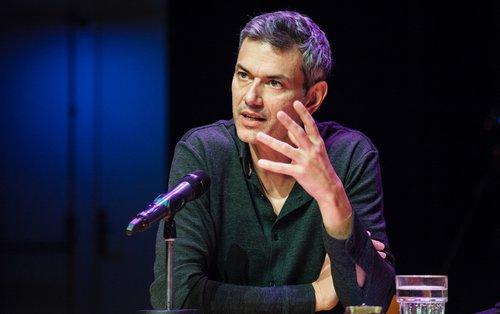 André Lepecki