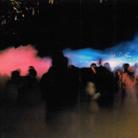 Fujiko Nakaya, Fog Sculpture, 1976