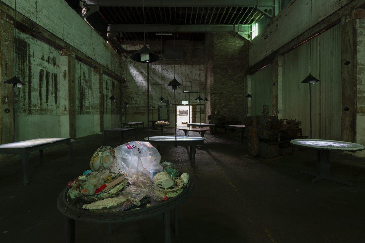 Adrift Lab (Detached), 2020