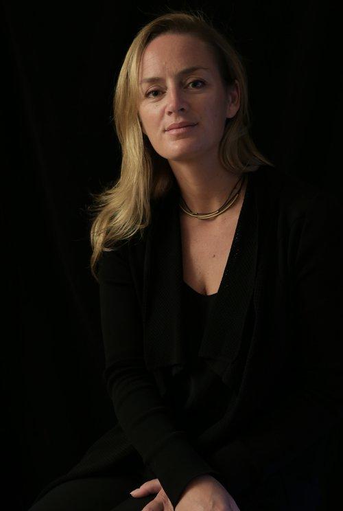 Geraldine Kirrihi Barlow