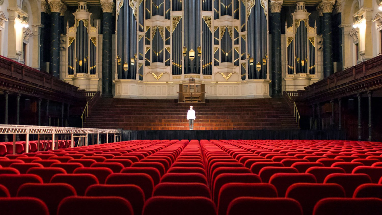 Akira Takayama, Our Songs – Sydney Kabuki Project, 2018