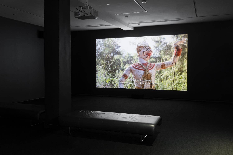 Chia wei hsu biennale of sydney